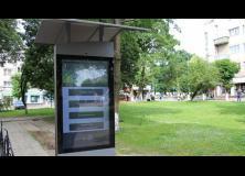 """Специалисты компании """"Сенсорные системы Украины"""" выполнили проект для города областного значание Дрогобыч во Львоской области."""